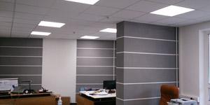 Офисное помещение на Светлогорской улице в Перми